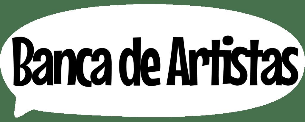 Balão IA Banca de Artistas