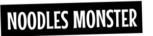 Título Área Noodles Monster Iberanime