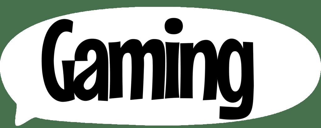 Balão Iberanime Gaming