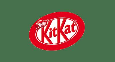 Logo Nestlé KitKat