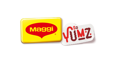 Logo Nestlé Maggi So Yumz