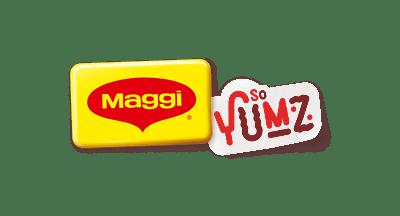 Logo Nestlé Maggi So Yumz Iberanime