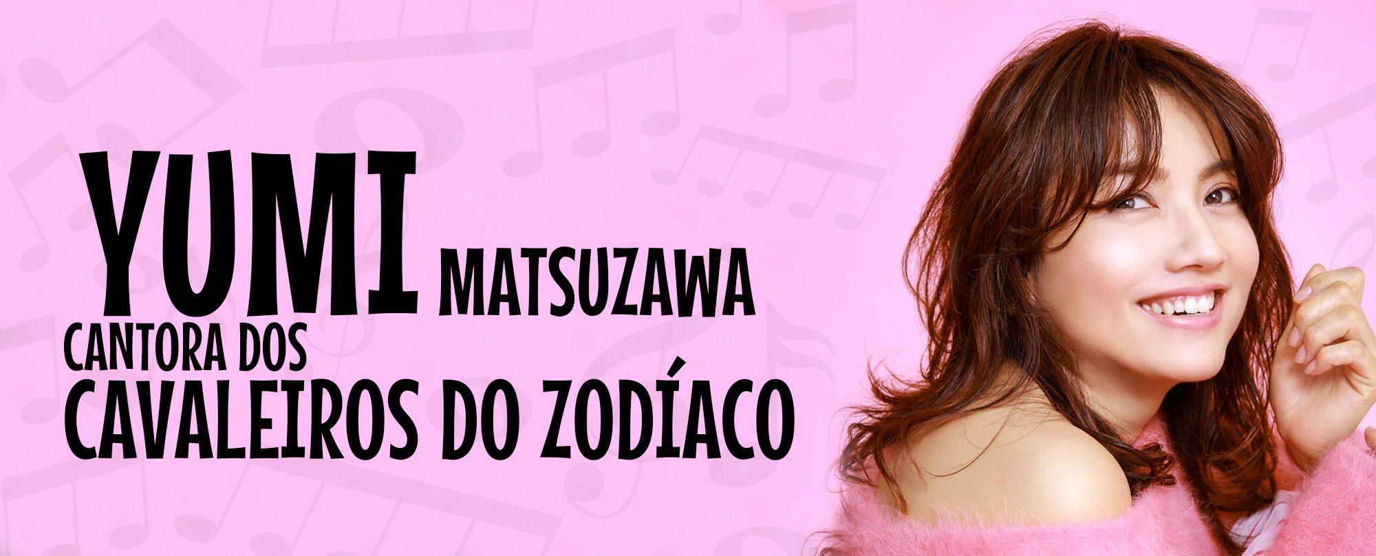 Convidado Yumi Matsuzawa Iberanime