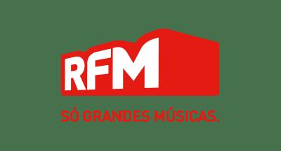 Logo RFM Só Grandes Músicas Iberanime