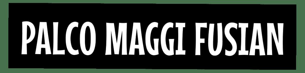 Título Palco Maggi Fusian Iberanime